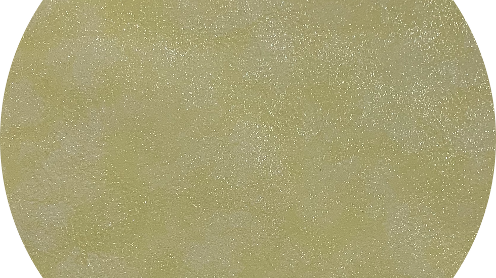 Luxe Shimmer Suede ~ Lemon ~ 1.25mm Thickness