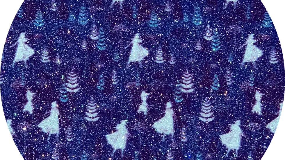 Frozen ~ Fine Glitter