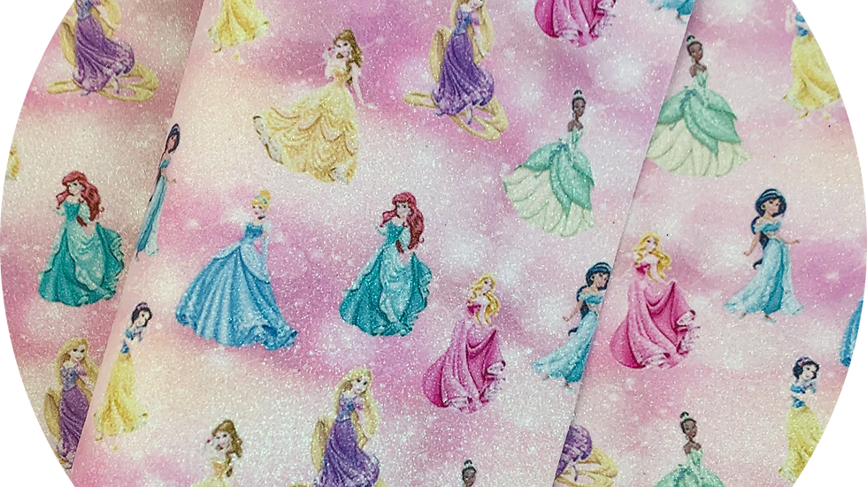 Fine Glitter ~ Princess