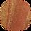 Thumbnail: Luxe Sparkle Chunky Glitter ~  Cantaloupe