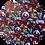 Thumbnail: Marvel ~ Smooth Leatherette