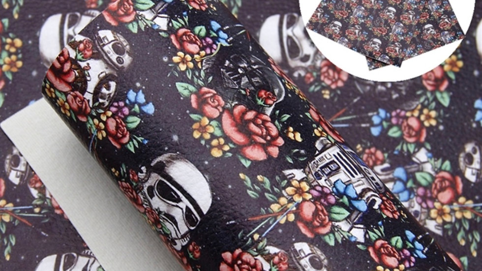 Star Wars Faux Leather