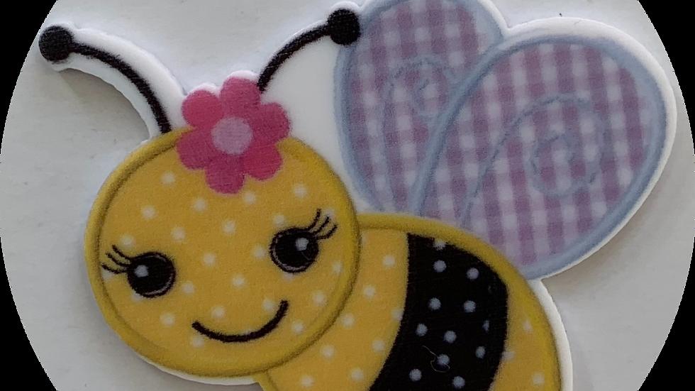 Bumble Bee ~ Planar Resin