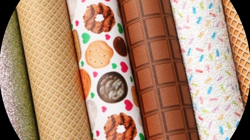 Chocolate Chip Waffle Bundle