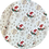 Thumbnail: Christmas  Unicorn ~ Luxe grain Litchi