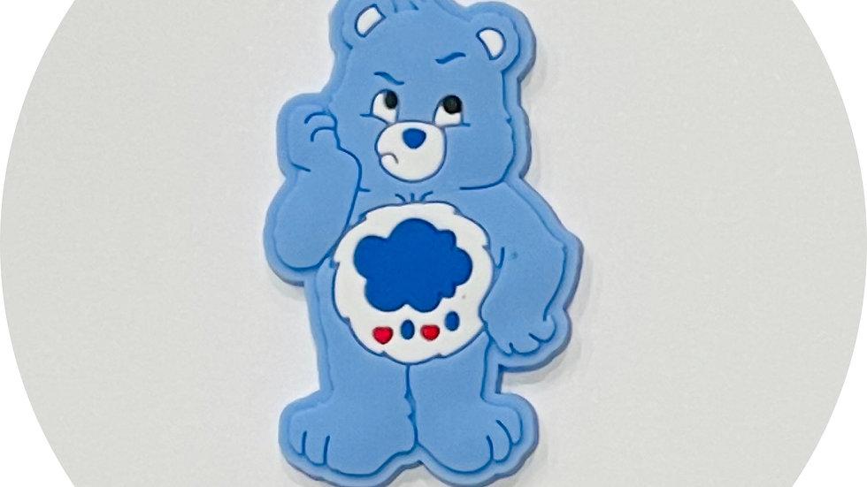 PVC ~ Care Bear ~ Grumpy