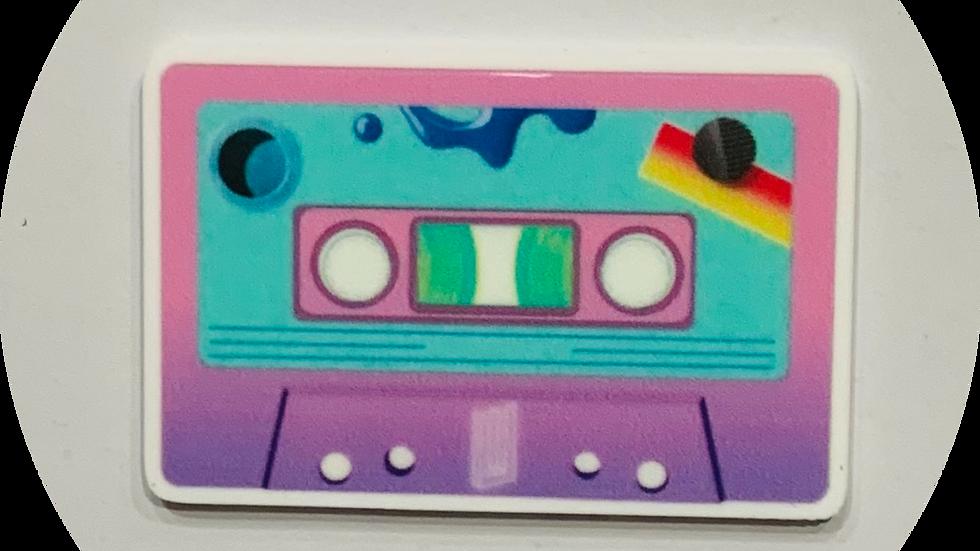 Cassette Tape ~ Planar Resin