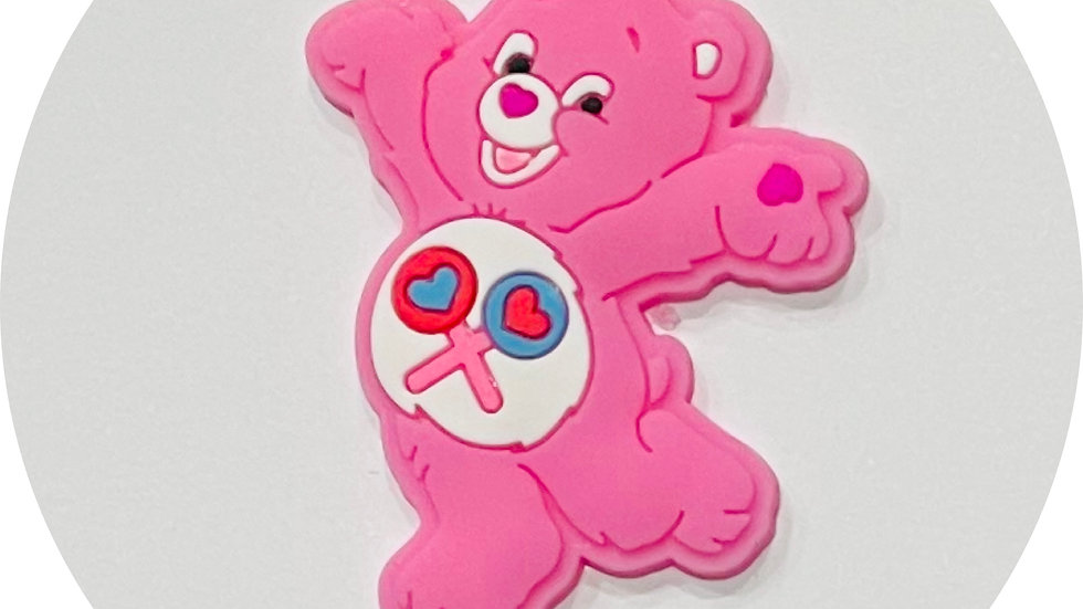 PVC ~ Care Bear ~ Share Bear
