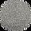 Thumbnail: Silver ~ Metal Glitter
