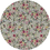 Thumbnail: Floral Glitter & Lace ~White