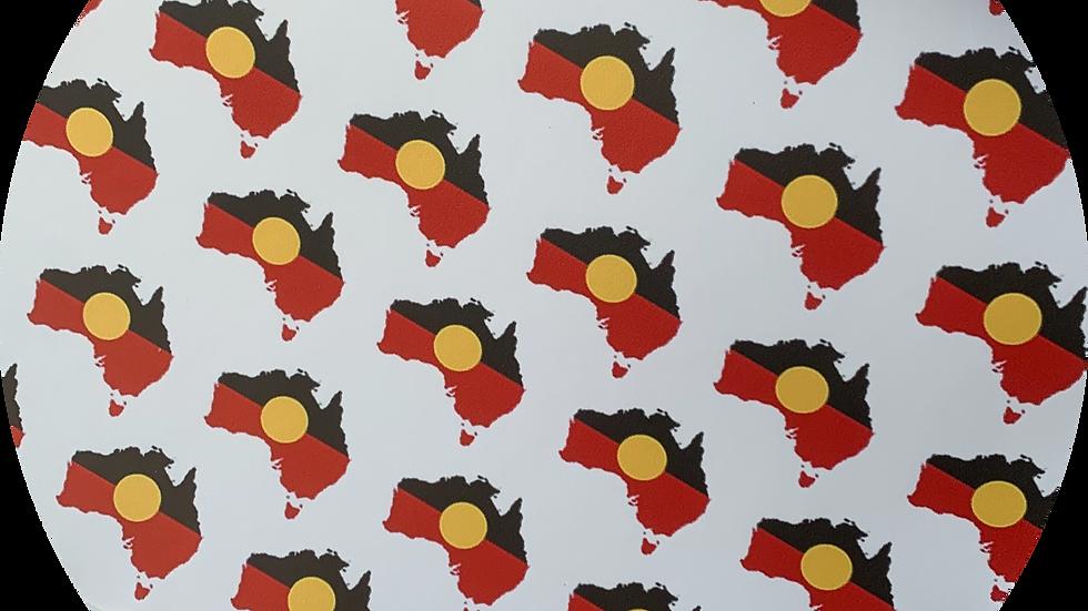 Indigenous Australia ~ Smooth Leatherette