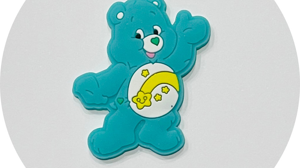 PVC ~ Care Bear ~Wish Bear