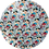 Thumbnail: Pinocchio ~ Transparent Leatherette