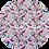 Thumbnail: Fruit Bat ~ LuxeGrain Litchi ~ Lavender