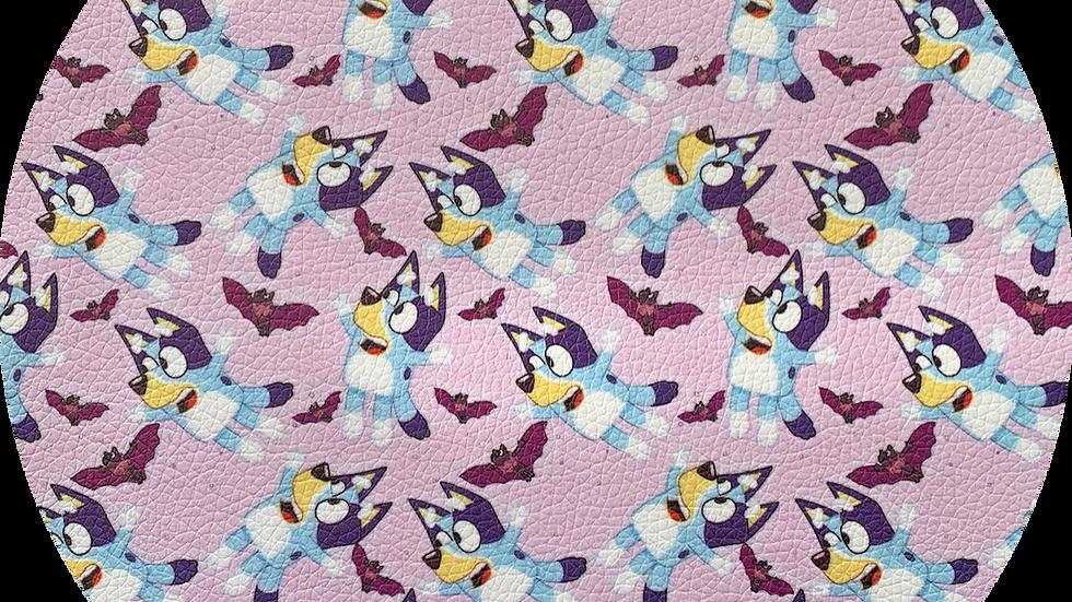 Fruit Bat ~ LuxeGrain Litchi ~ Lavender