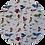 Thumbnail: Fairies ~ ChunkyGlitter ~ 1.17mm thickness