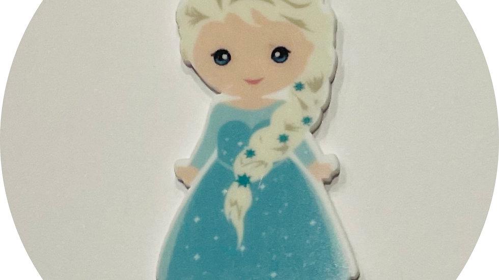 Planar Resin ~ Elsa