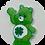 Thumbnail: Green care Bear planar Resin