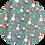 Thumbnail: Santa & Frosty ~ Luxe Grain Litchin