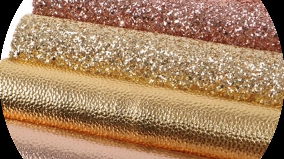 Gold Series Bundle