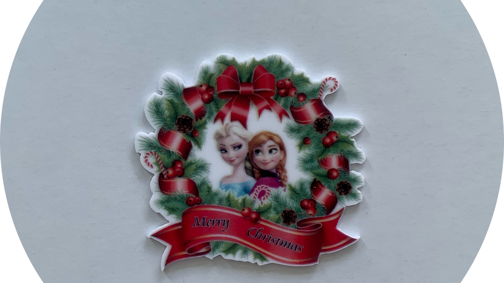 Merry Christmas ~ Frozen