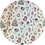 Thumbnail: Christmas Angel's ~ Luxe Grain Litchin