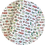 Thumbnail: Christmas  Joy ~ Luxe Grain Litchi