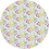 Thumbnail: Custom Print ~ Canvas ~ JoJo Logo
