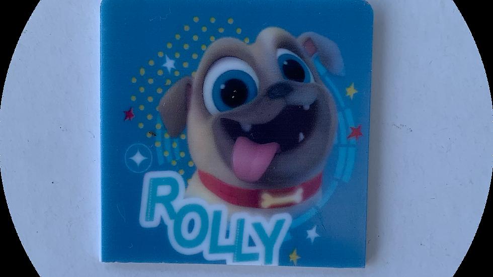 Planar Resin ~Rolly