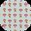 Thumbnail: Custom Print ~ Canvas ~ Sky ~Blush Pink