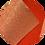 Thumbnail: Chunky Glitter with matching backing ~ Orange