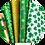 Thumbnail: St Patricks Day Clover Bundle