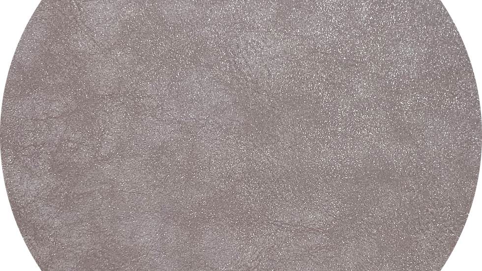 Luxe Shimmer Suede ~ Lavender Mist ~ 1.25mm Thickness