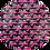 Thumbnail: Pink Mouse ~ Transparent