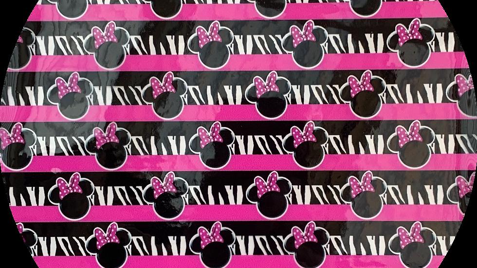 Pink Mouse ~ Transparent