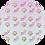 Thumbnail: Custom Print ~ Canvas ~ JoJo ~Pink Ombre
