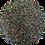Thumbnail: Galaxy Chunky Glitter ~ Black
