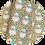 Thumbnail: Leopard Print Santa's ~ Luxe Grain Litchin