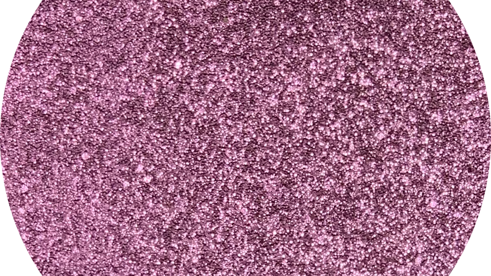Pinkish Purple ~ Metal Glitter