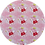 Thumbnail: Peppa Pig ~ Pink ~ Luxe Grain Litchi