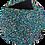 Thumbnail: Confetti Chunky Glitter ~Teal