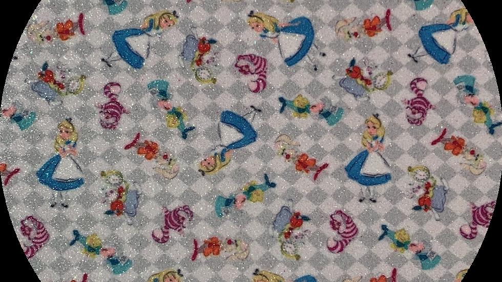 Alice In Wonderland ~ Fine Glitter