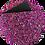 Thumbnail: Confetti Chunky Glitter ~ Hot Pinkish Purple