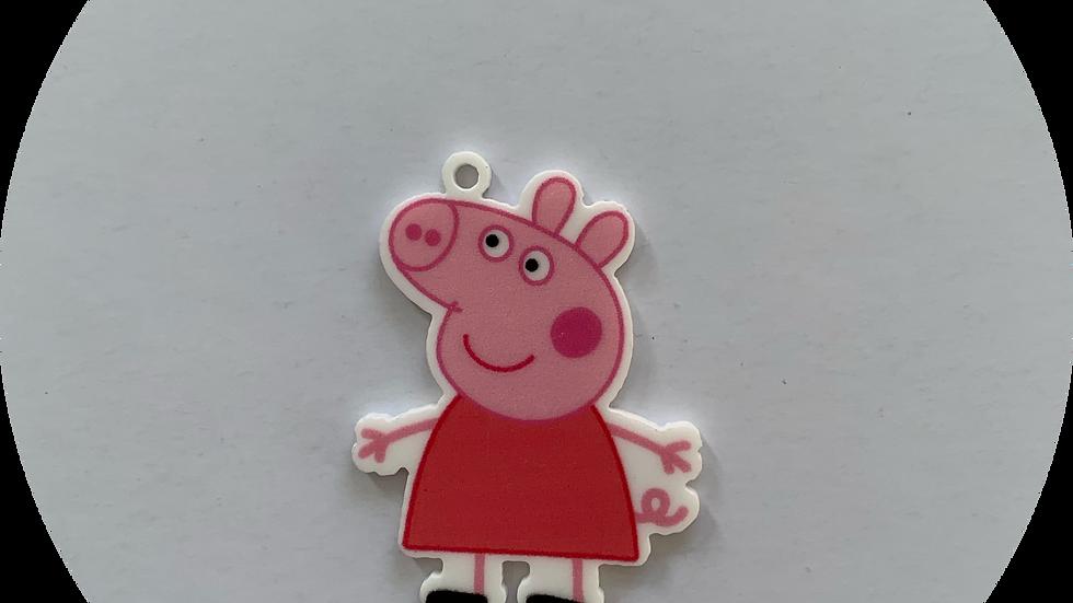 Peppa Pig ~ Planar Resin