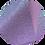 Thumbnail: Chunky Glitter with matching backing ~ Purple