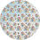 Thumbnail: Custom Print ~ Canvas ~ Christmas ~ BlueOmbre