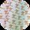 Thumbnail: Baby Reindeer ~ Luxe Grain Litchi