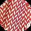 Thumbnail: Candy Cane ~ Fine Glitter