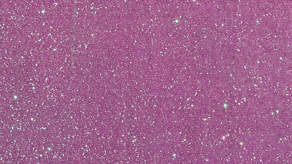 Super Fine Glitter ~ Cotton Candy Pink
