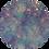 Thumbnail: Graffiti Glitter ~Purple Background